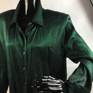 Laura Scott Button Shirt